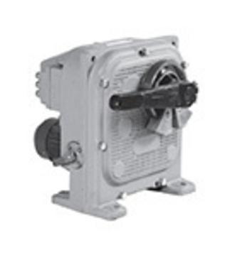 Электропривод МЭОФ-2500